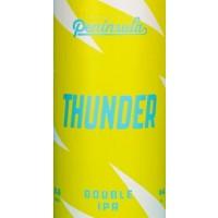 Península Thunder