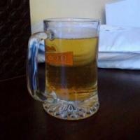 Ux Golden Honey