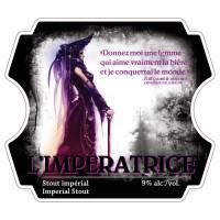Le Trou du Diable L'Imperatrice