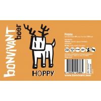 Bonvivant Hoppy