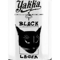 Yakka Black Lager