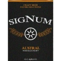 Signum Austral