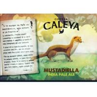 Caleya Mustadiella