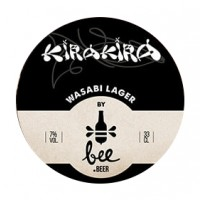 Bee Beer Kirakira