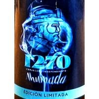 1270 Ahumada