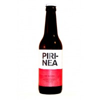 Bidassoa Basque Brewery / Garage Beer Co Pirinea
