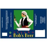 Etxeko Bob's Beer Andere Xuria Blanche