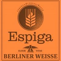 Espiga Berliner Weisse