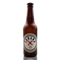 Canana Blonde Ale