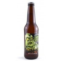 Parch Zombra Verde IPA