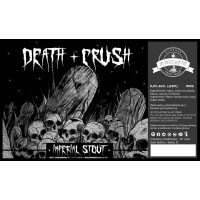 In Peccatum Death Crush