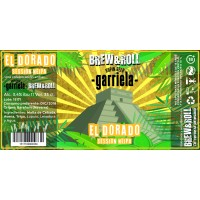 Brew & Roll / Garriela El Dorado
