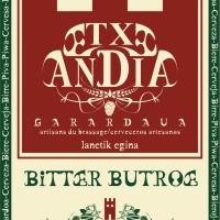 Etxeandia Bitter Butroe