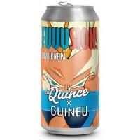 La Quince / Guineu Fuuusion!