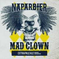 Naparbier Mad Clown