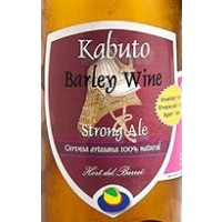 Barret Kabuto Barley Wine