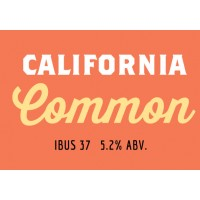 Palermo Beer California Common