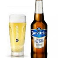 Bavaria 0,0 Wit