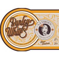 La Virgen Barley White