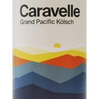 Caravelle Gran Pacific Kölsch