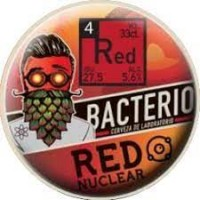 Bacterio Red Nuclear