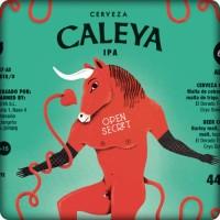 Caleya Open Secret