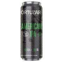 Ortuzar American IPA