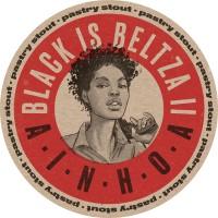Boga Black is Beltza Ainhoa