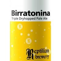 Reptilian Birratonina
