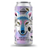Basqueland Raised By Wolves