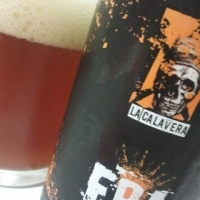 La Calavera EPA English Punk Ale