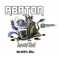 Saltus Abaton