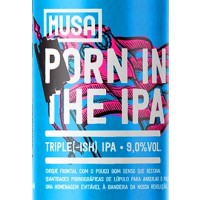 Musa Porn In The IPA