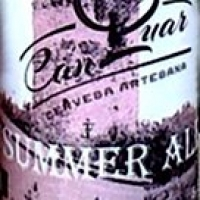 Can Luar Summer Ale