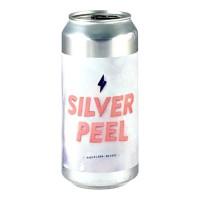Garage Beer Co Silver Peel