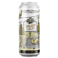 Ortuzar Golden Ale
