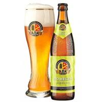 ABK Alkoholfreies Iso Weizen