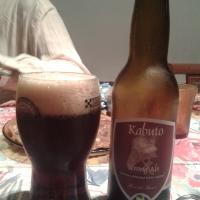 Barret Kabuto