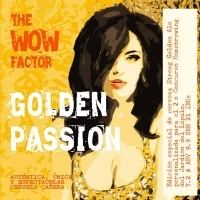 Wow Factor Golden Passion