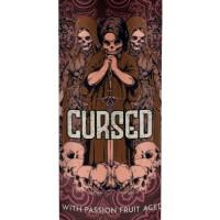 La Calavera Cursed
