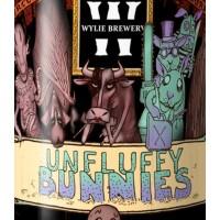 Wylie Brewery Unfluffy Bunnies