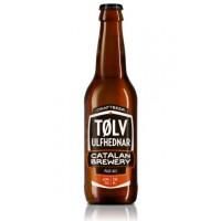 Catalan Brewery Tølv Ulfhednar