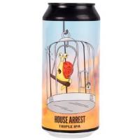 Edge Brewing / Barrier House Arrest