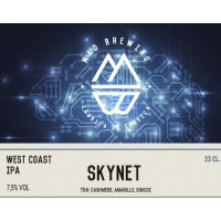 Mad Brewing Skynet
