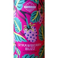 Basqueland / Siren Strawberry Buzz