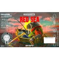 Morsa Beer Red Sea