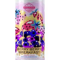 Basqueland Berry Berry Breakfast