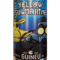 Guineu Yellow Submarine