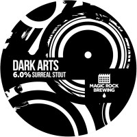Magic Rock Dark Arts
