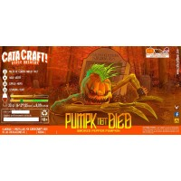 Cata Craft Pumpk Not Died